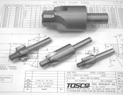 Tosco Porting Tools
