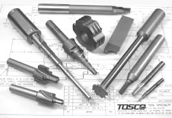 Tosco Tool Repair and Maintenance